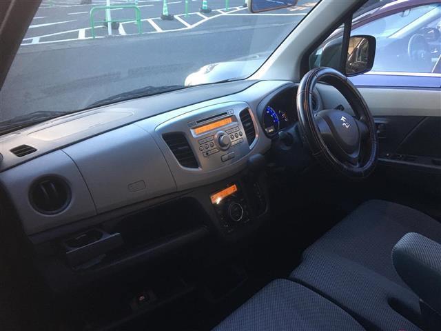 FX 4WD 純正CDオーディオ キーレス(18枚目)