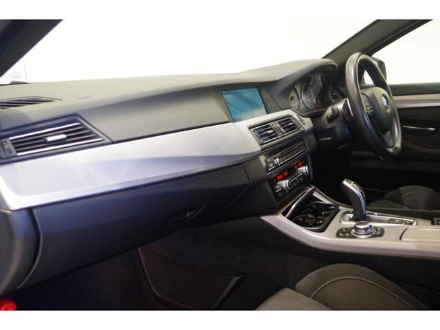 BMW BMW 523i MスポーツPKG 純正ナビ フルセグTV HID