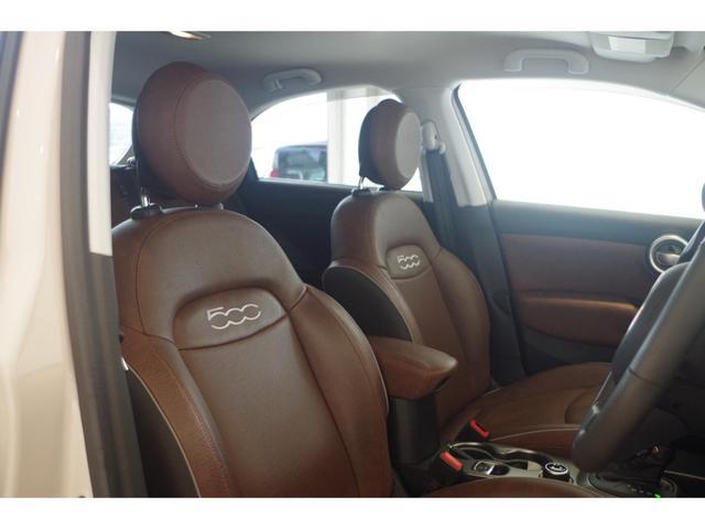 「フィアット」「フィアット 500X」「SUV・クロカン」「鹿児島県」の中古車7