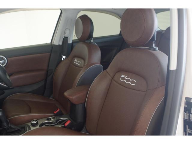 「フィアット」「フィアット 500X」「SUV・クロカン」「鹿児島県」の中古車8