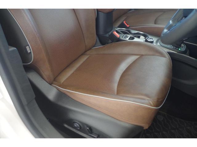 「フィアット」「フィアット 500X」「SUV・クロカン」「鹿児島県」の中古車10