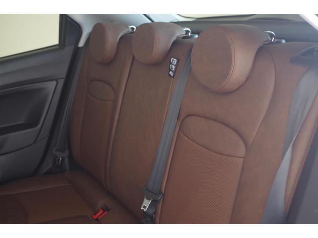 「フィアット」「フィアット 500X」「SUV・クロカン」「鹿児島県」の中古車11