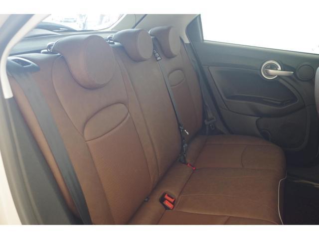 「フィアット」「フィアット 500X」「SUV・クロカン」「鹿児島県」の中古車13
