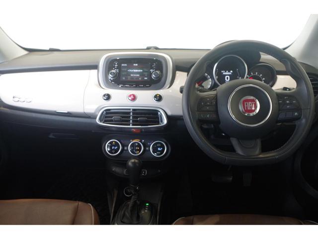 「フィアット」「フィアット 500X」「SUV・クロカン」「鹿児島県」の中古車18