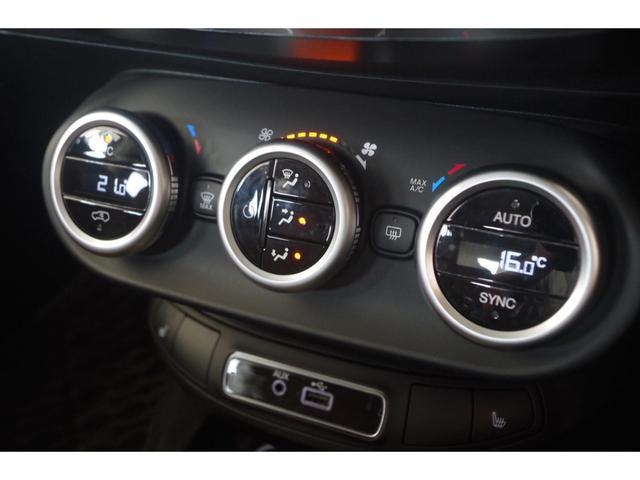 「フィアット」「フィアット 500X」「SUV・クロカン」「鹿児島県」の中古車22