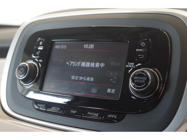 「フィアット」「フィアット 500X」「SUV・クロカン」「鹿児島県」の中古車23