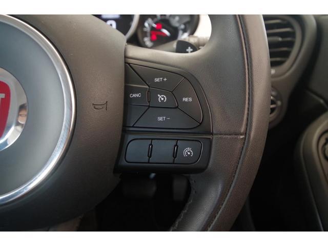 「フィアット」「フィアット 500X」「SUV・クロカン」「鹿児島県」の中古車25