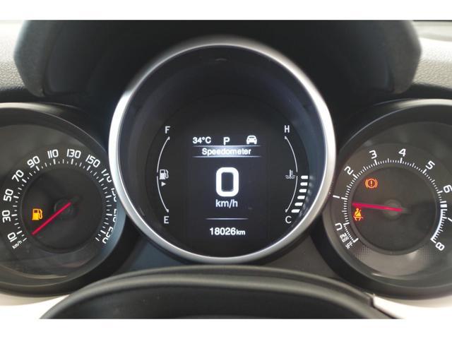 「フィアット」「フィアット 500X」「SUV・クロカン」「鹿児島県」の中古車26