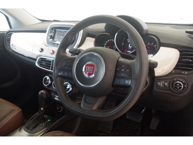 「フィアット」「フィアット 500X」「SUV・クロカン」「鹿児島県」の中古車29