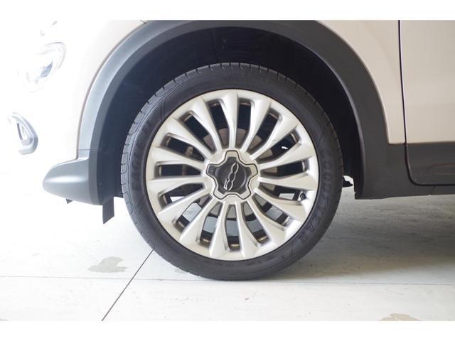 「フィアット」「フィアット 500X」「SUV・クロカン」「鹿児島県」の中古車40