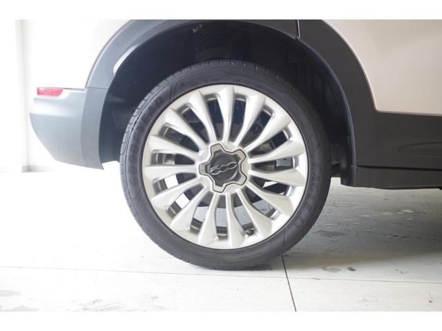 「フィアット」「フィアット 500X」「SUV・クロカン」「鹿児島県」の中古車41