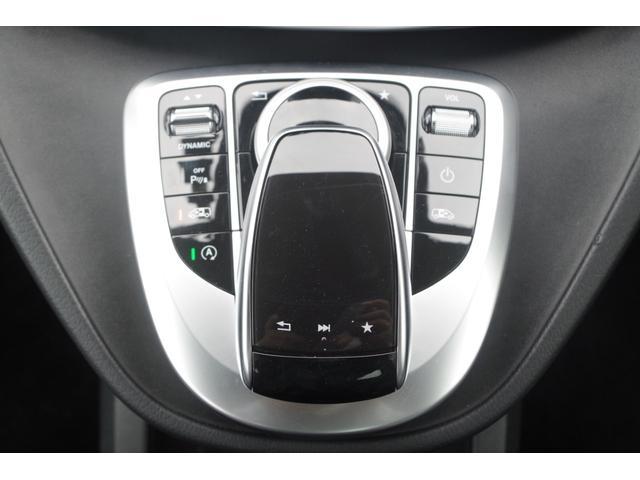 V220d スポーツ ロング ・Burmesterサラウンドシステム・パノラミックスライディングルーフ・黒革シート・レーダーセーフティPKG・360°カメラ・LEDインテリジェントライト・両側パワースライドドア・パワーバックドア(7枚目)