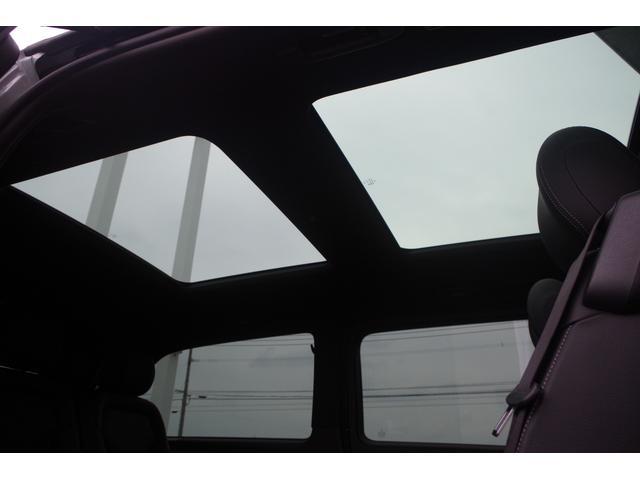 V220d スポーツ ロング ・Burmesterサラウンドシステム・パノラミックスライディングルーフ・黒革シート・レーダーセーフティPKG・360°カメラ・LEDインテリジェントライト・両側パワースライドドア・パワーバックドア(8枚目)
