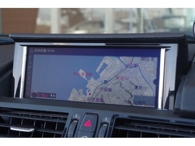 sDrive20i ハイラインパッケージ レザーシート/前席パワーシート/シートヒーター/純正HDDナビ・CD・DVD・Bluetooth/バックカメラ/BBS18インチアルミホイール/革巻きステアリング/パドルシフト/ドライブレコーダー(10枚目)