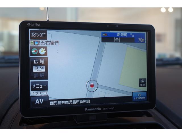 ベースグレード ・社外ポータブルメモリナビ・ワンセグTV・バックカメラ・アルカンターラシート・ヒルホールドシステム・TTC(トルクトランスファーコントロール)・アイドリングストップ・ETC・左ハンドル・6速マニュアル(10枚目)
