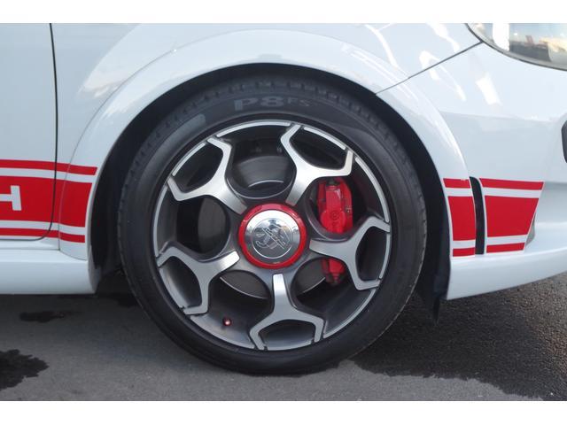 ベースグレード ・社外ポータブルメモリナビ・ワンセグTV・バックカメラ・アルカンターラシート・ヒルホールドシステム・TTC(トルクトランスファーコントロール)・アイドリングストップ・ETC・左ハンドル・6速マニュアル(19枚目)