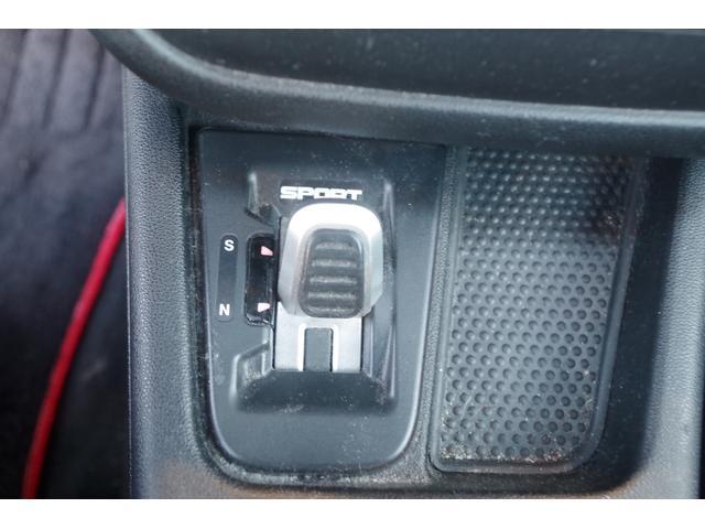 ベースグレード ・社外ポータブルメモリナビ・ワンセグTV・バックカメラ・アルカンターラシート・ヒルホールドシステム・TTC(トルクトランスファーコントロール)・アイドリングストップ・ETC・左ハンドル・6速マニュアル(35枚目)
