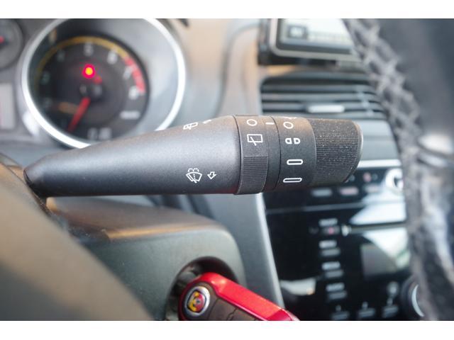 ベースグレード ・社外ポータブルメモリナビ・ワンセグTV・バックカメラ・アルカンターラシート・ヒルホールドシステム・TTC(トルクトランスファーコントロール)・アイドリングストップ・ETC・左ハンドル・6速マニュアル(36枚目)