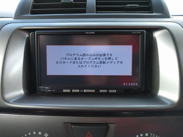 トヨタ bB Z エアロパッケージ メモリーナビ ワンセグ ディスチャージ