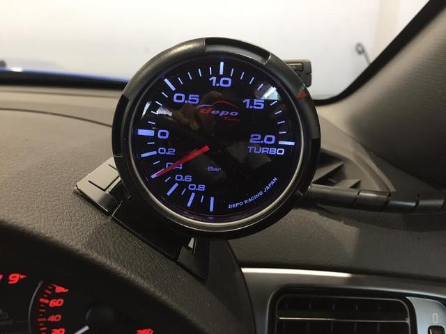 STi スペックC 6速マニュアル車・ワンオーナー車(20枚目)