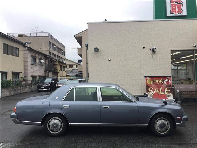 「トヨタ」「センチュリー」「セダン」「群馬県」の中古車10