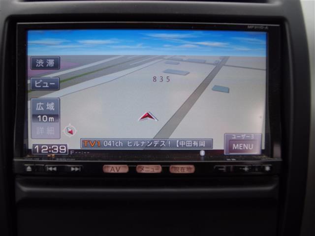 日産 エクストレイル 20GT メモリーナビ バックカメラ 4WD HID ETC
