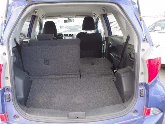 トヨタ ラクティス S 本革シート HDDナビ フルセグ ETC スマートキー
