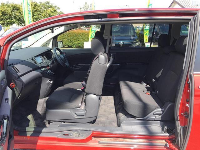 「トヨタ」「アイシス」「ミニバン・ワンボックス」「静岡県」の中古車10
