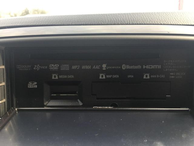 XD ディーゼルターボ・4WD・SDナビ/フルセグ/Bカメラ(12枚目)