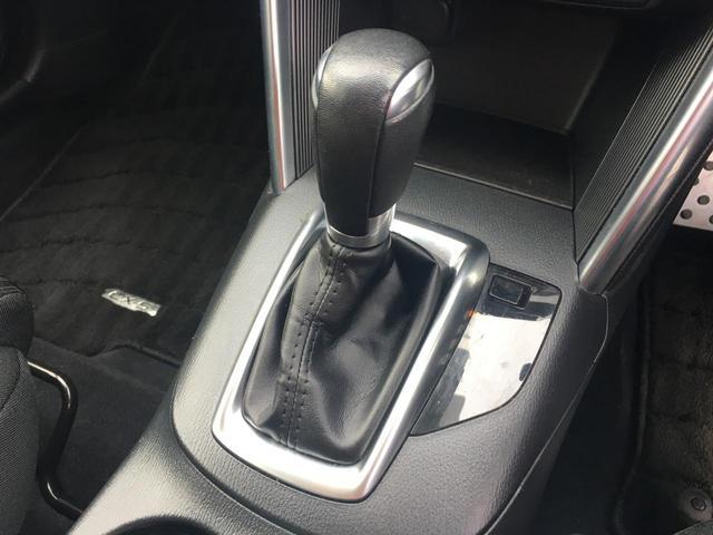 XD ディーゼルターボ・4WD・SDナビ/フルセグ/Bカメラ(18枚目)