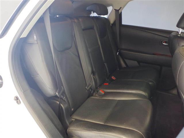「レクサス」「RX」「SUV・クロカン」「秋田県」の中古車10