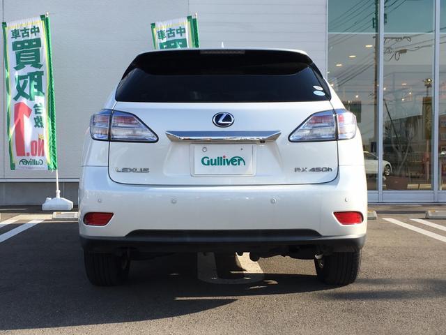 「レクサス」「RX」「SUV・クロカン」「秋田県」の中古車21