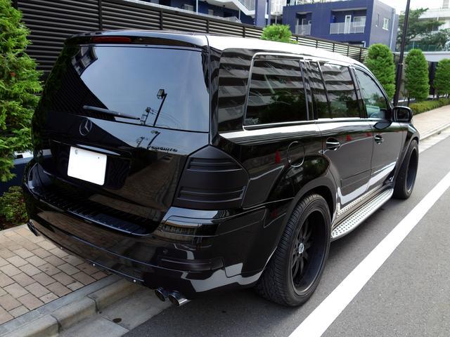 「メルセデスベンツ」「Mクラス」「SUV・クロカン」「東京都」の中古車8