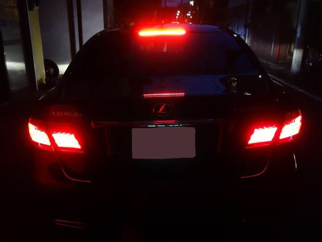 「レクサス」「LS」「セダン」「東京都」の中古車23