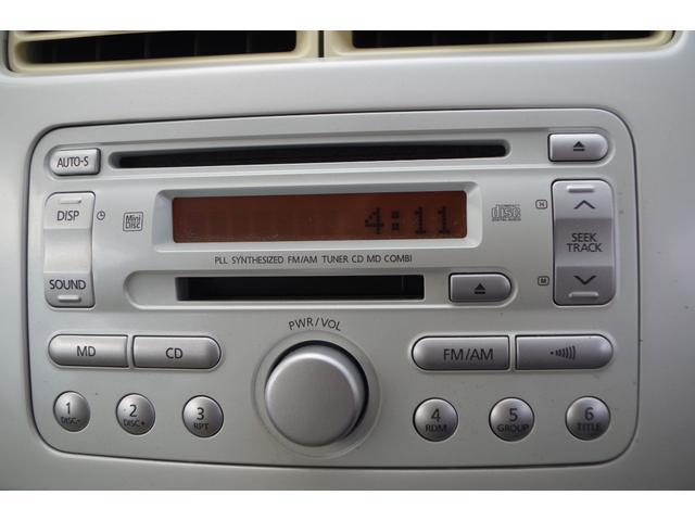 日産 オッティ M 1オーナー CD キーレス 片側パワスラ 14インチAW