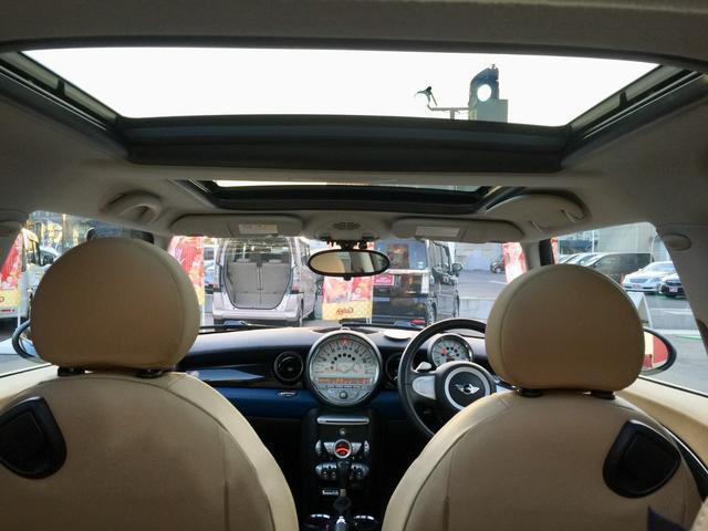 「MINI」「MINI」「コンパクトカー」「島根県」の中古車12