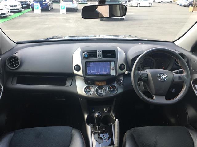 「トヨタ」「ヴァンガード」「SUV・クロカン」「宮崎県」の中古車3