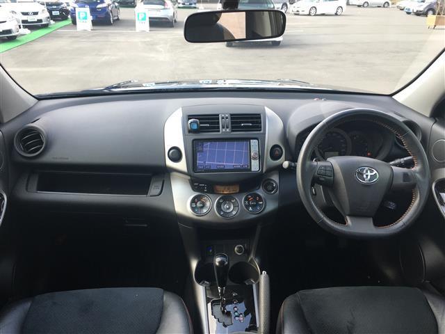 「トヨタ」「ヴァンガード」「SUV・クロカン」「宮崎県」の中古車5