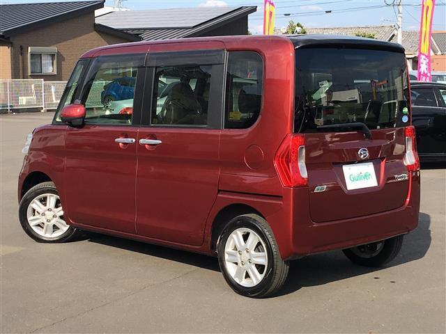 「ダイハツ」「タント」「コンパクトカー」「宮崎県」の中古車8
