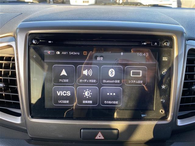 ベースグレード 純正メーカーオプションナビCD/DVD/Bluetooth 全方位カメラ 左側パワースライドドア スマートキー プッシュスタート ETC HIDヘッドライト シートヒーター 純正14インチアルミ(2枚目)