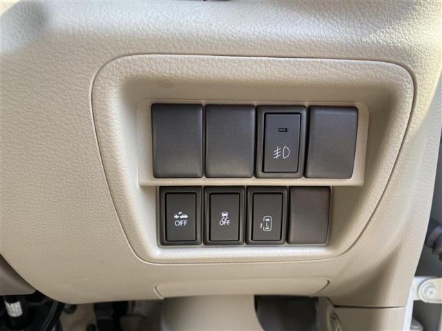 PZターボ 社外ディスプレイオーディオ/DVD/CD/Bluetooth/USB ETC バックカメラ スマートキー プッシュスタート リアヒーター 衝突軽減ブレーキ 左側パワースライドドア HID ハイルーフ(6枚目)
