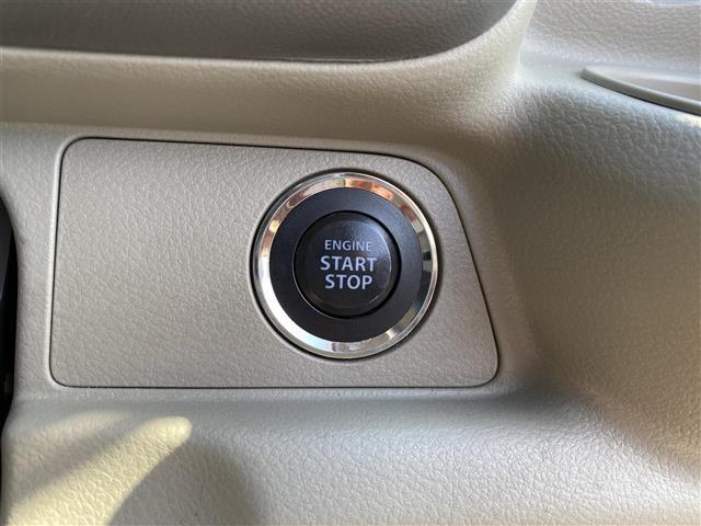 PZターボ 社外ディスプレイオーディオ/DVD/CD/Bluetooth/USB ETC バックカメラ スマートキー プッシュスタート リアヒーター 衝突軽減ブレーキ 左側パワースライドドア HID ハイルーフ(7枚目)