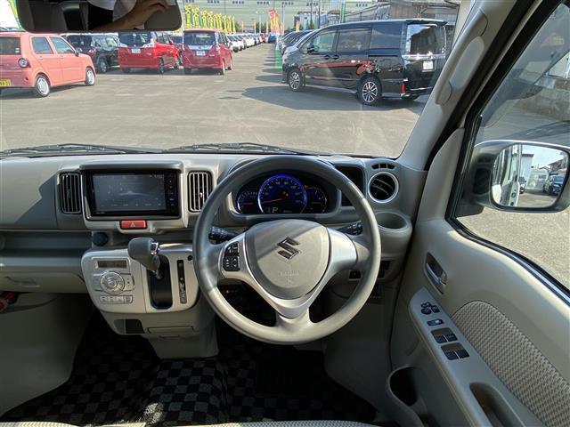 PZターボ 社外ディスプレイオーディオ/DVD/CD/Bluetooth/USB ETC バックカメラ スマートキー プッシュスタート リアヒーター 衝突軽減ブレーキ 左側パワースライドドア HID ハイルーフ(15枚目)