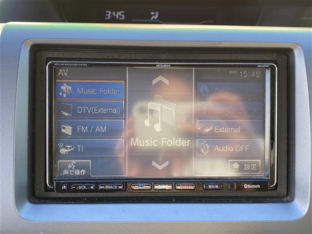 Z クールスピリット 社外ナビ・フルセグTV・DVD・ハーフレザーシート・両側パワスラ・ウインカーミラー・クルーズコントロール・ETC・アイドリングストップ・横滑り防止装置・パドルシフト・フォグライト(4枚目)