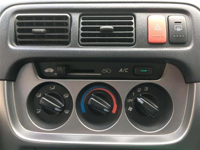 スーパーDX 4WD 5MT エアコン パワステ(17枚目)