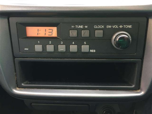 スーパーDX 4WD 5MT エアコン パワステ(18枚目)
