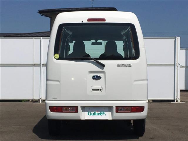 「スバル」「サンバーバン」「軽自動車」「岩手県」の中古車8