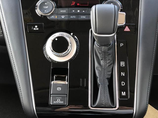 Gパワーパケ 4WD 未使用車 8人乗りディーゼル 両側電動(11枚目)