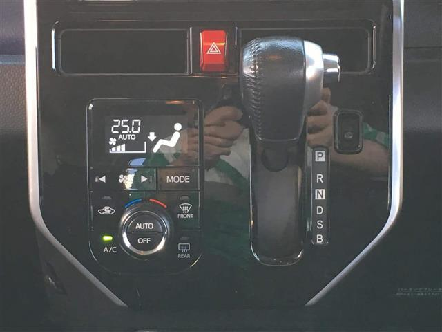 カスタムG S 4WD 9インチナビ バックカメラ 両側電動(14枚目)