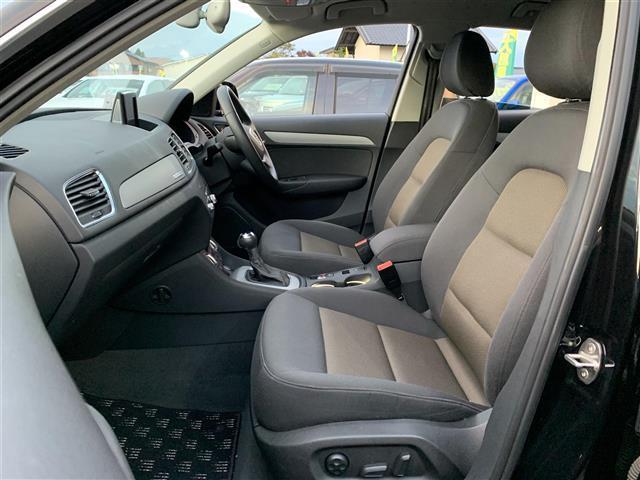「アウディ」「Q3」「SUV・クロカン」「岩手県」の中古車11